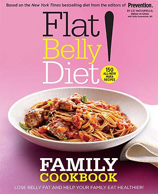 Flat Belly Diet! By Vaccariello, Liz/ Kuzemchak, Sally